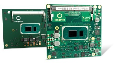 Congatec First COM-HPC and next-gen COM Express
