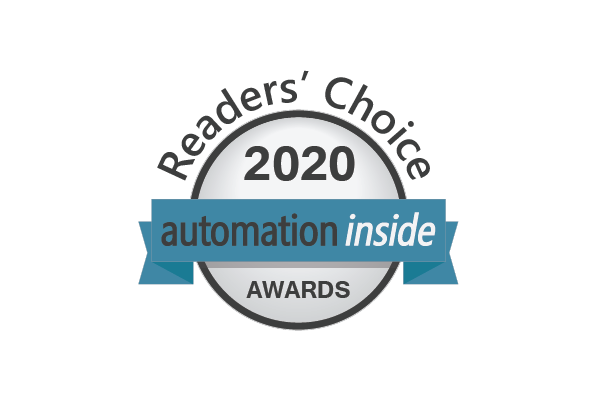 Welcome to the Automation Inside Awards 2020!
