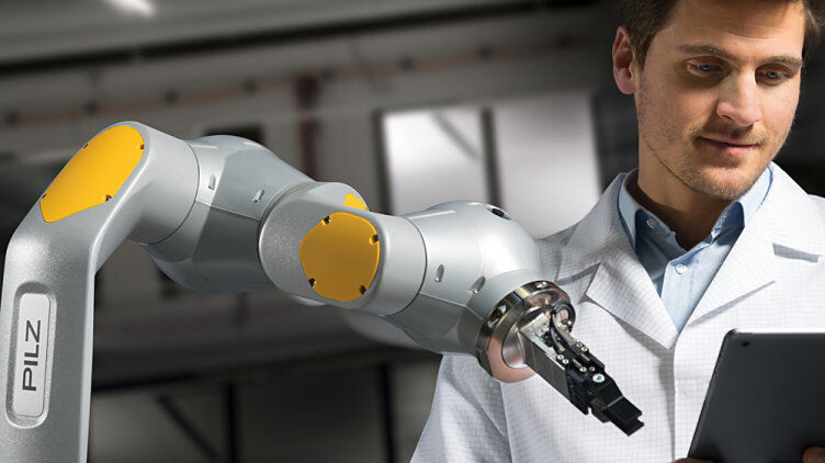 Service robotics modules obtain cleanroom certification in accordance with EN ISO 14644