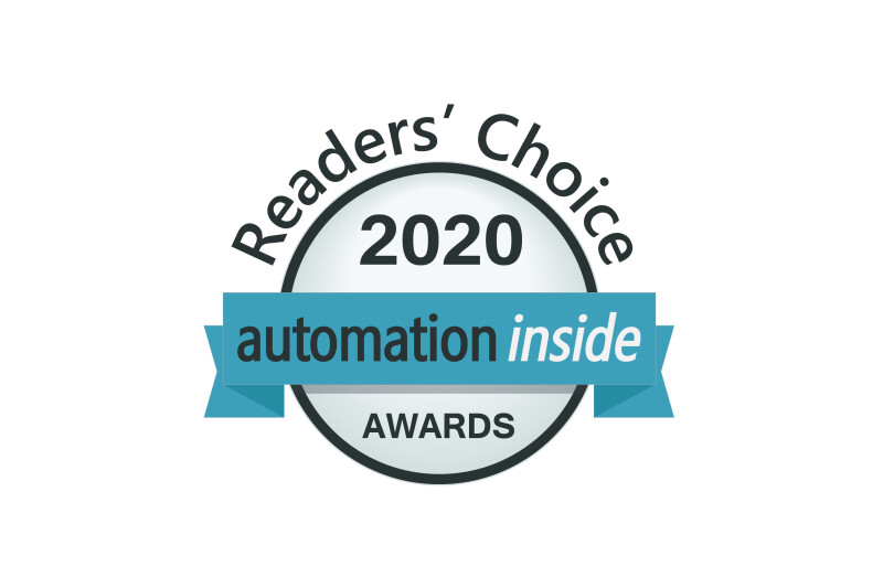 Automation Inside Readers' Choice Awards 2020 - Winners have been announced!