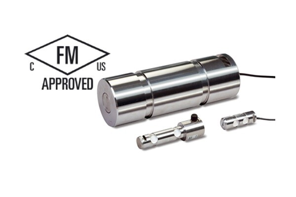 FM Approval Extension for UTILCELL Pin Model with Double Bridge