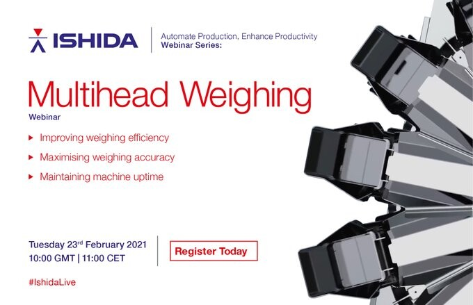 Multihead Weigher Webinar