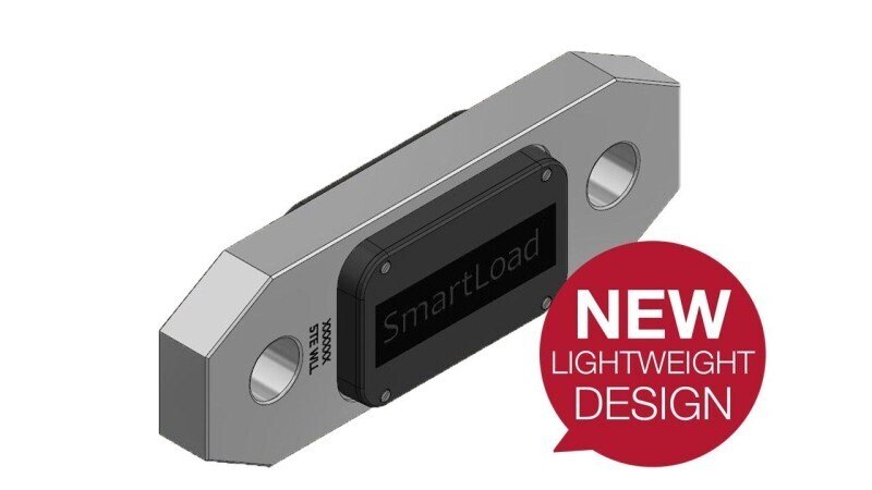 New Scotload Load Link design reduces weight by up to 30%