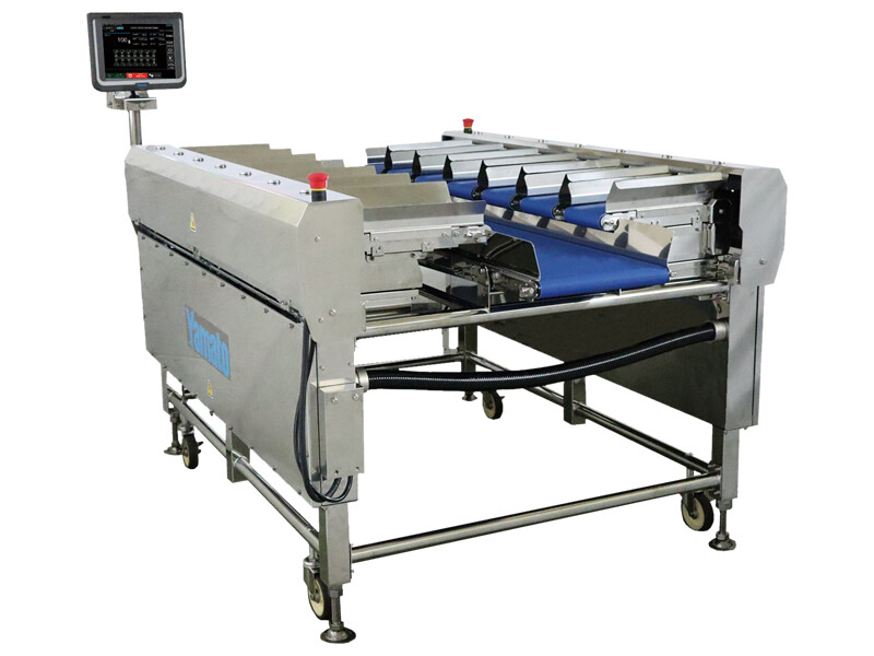 Yamato Scale launches productivity boosting Semi-Automatic Weigher