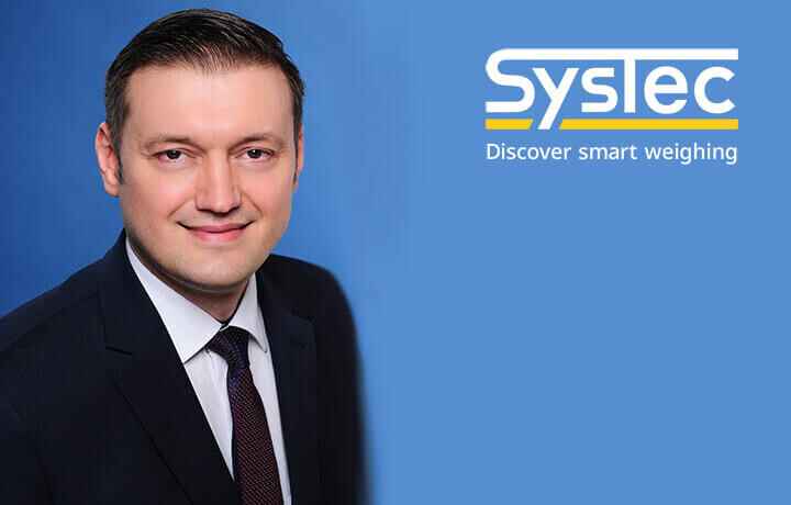 New Head of Software Development at SysTec