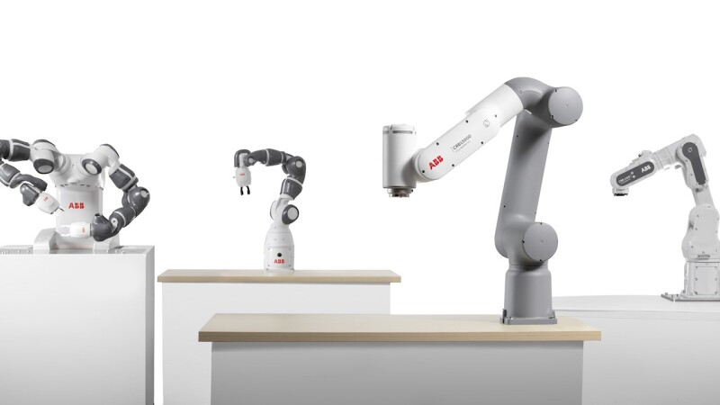 ABB launches next generation cobots to unlock automation for new sectors and first-time users