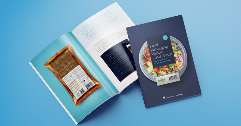 White Paper discusses effective Packaging Approach to Food Waste