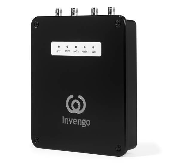 Used Product for Sale - Invengo XC-RF861 UHF RFID Reader (Sold)
