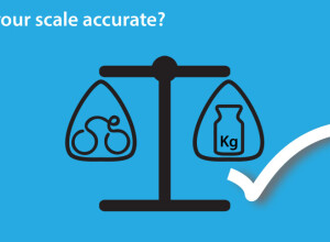 The importance of Accurate Scales on Cycling