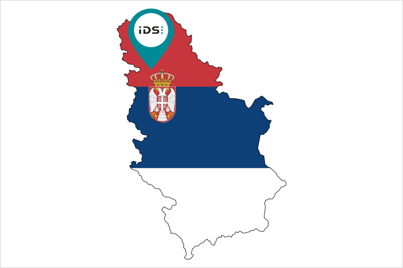 New IDS Development Site in Serbia