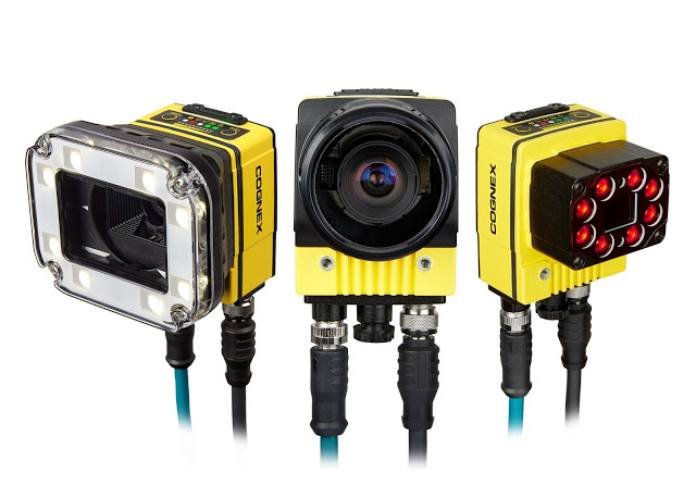 Cognex introduces its Newest Vision System, Delivering Unprecedented Modularity and Integration