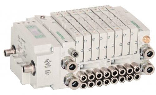 ​Industry 4.0 Diagnostics for Pneumatics through Direct Digital Control