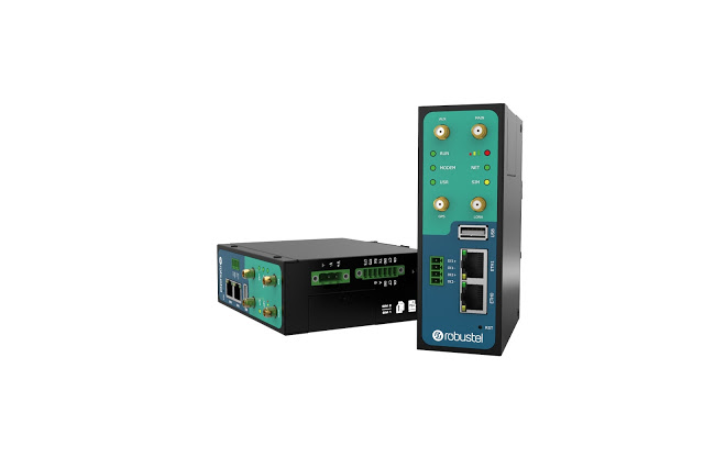 Robustel to launch LoRaWAN Gateway R3000 LG at Hannover Messe 2018