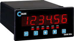 Calog Instruments launched Four New Controllers