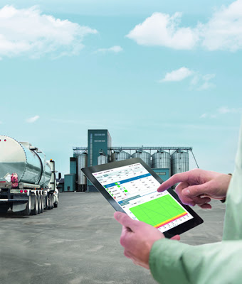 Endress+Hauser Releases SupplyCare 3.0 Tank Inventory Management Software