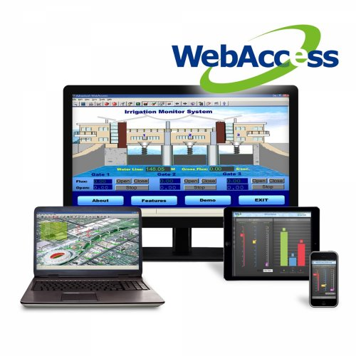 Advantech Launches WebAccess 8.2 to Round Out the End-to-Cloud IoT Applications