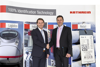 Kathrein acquired noFilis AutoID GmbH