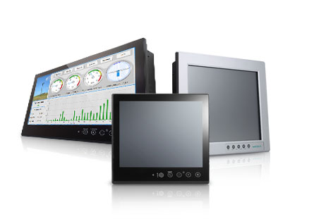 Moxa's Industrial-Grade Displays and Panel Computers Designed for Mission-Critical Applications