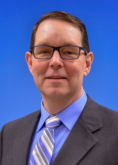 Yaskawa Motoman names David Troeter V.P. of Customer Satisfaction