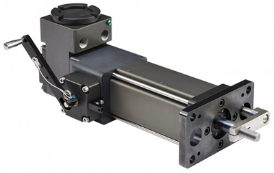 New EL120 Explosion Proof Linear Actuator from Exlar Corporation