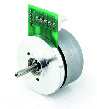Fulling 45BLW – The New BLDC Flat Motor