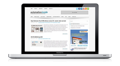 Automation Inside Anniversary – Receive a 50% Discount on All Advertising Options