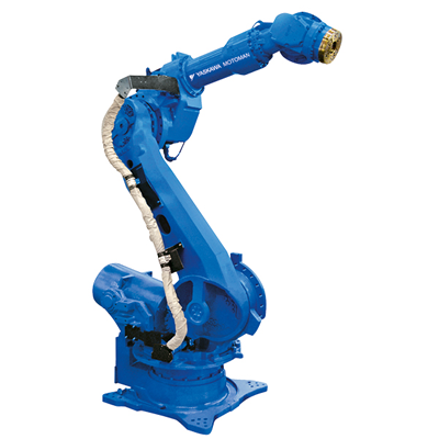 Yaskawa Motoman Introduces MH280 II Robot for Machine Tending Applications