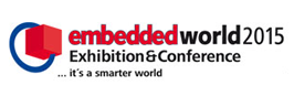 Embedded World 2015: once again on course for record results