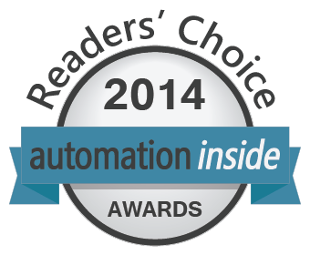 Online Voting - Automation Inside Awards 2014
